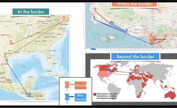 Border Maps