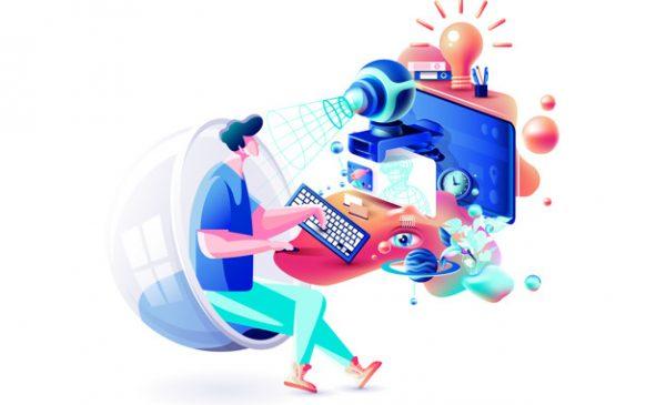 Virtual Presenter